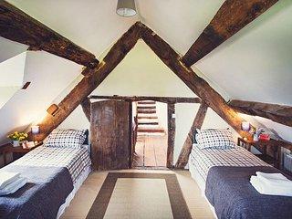 43819 House in Hay on Wye, Michaelchurch Escley