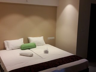 RIVORICH RESIDENCE STANDARD DOUBLE ROOM G3.