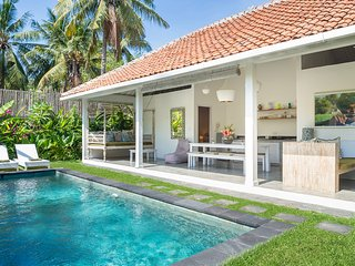Gili Khumba Villas Two Bedroom