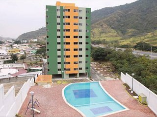 Luxury apartment in Safe buildging CEIBOS, Guayaquil
