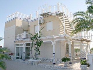 Playa flamenca beach villa 3