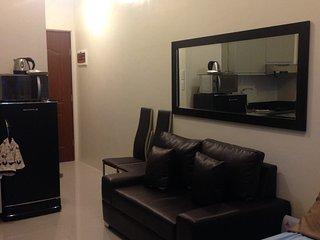 Cozy Residential Suite in Makati