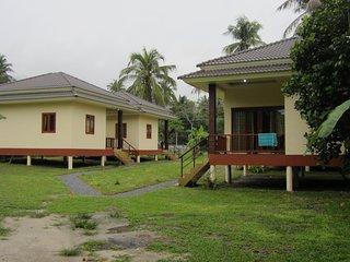 House #1 at Ban Tai, Koh Phangan, Ko Pha Ngan
