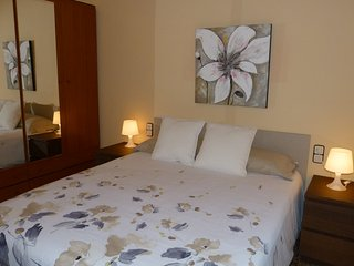 Apartamento ideal para visitar zona Olot. ' Ca la Xesca '