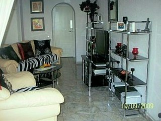 2 Bed Apartment In Play Albir