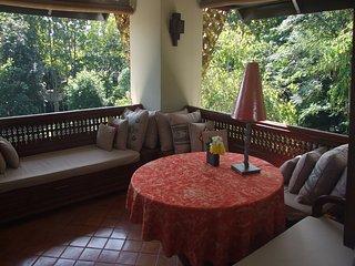 Chinese Suite at Lana Thai Villa