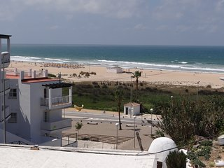 Conil playa apartamento