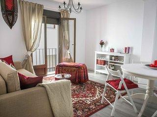 Apartment Príncipe de Viana, Cordoba