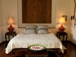 Balinese Suite at Lana Thai Villa