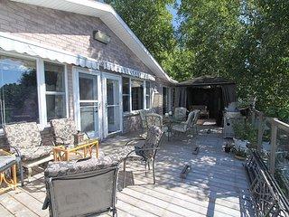 Ranger Bay Getaway cottage (#1114)