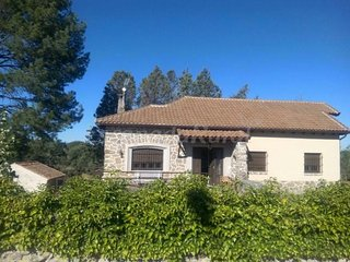 Casa Rural El Pinar, Navas de Riofrío