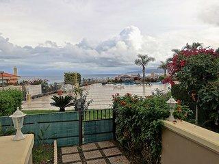 Nice apartment with pool in Residential complex, Puerto de la Cruz