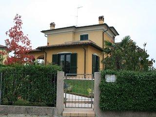 Appartamento in villa colline Oltrepò, Montebello della Battaglia