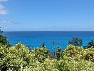 Charming Studio with Amazing Sea Views