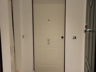 SANREMO exclusive apartment in Villa