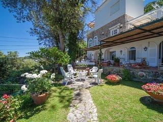 """""""La Serenita"""" a pochi minuti dalla piazzetta, Capri"""