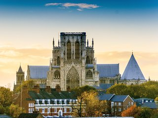 Minster View, York