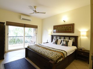 Heritage Nirvana Villa - 4BHK || Private Pool || Baga