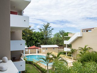 Entire 2 bedroom 2.5 bathroom PH in Cabo Rojo Puerto Rico short/longterm rentals