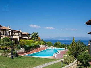 Villa for vocation, Afitos