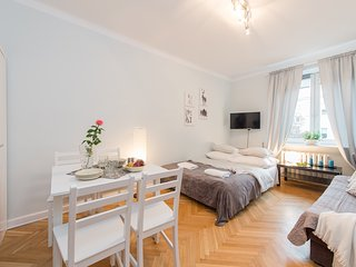 Studio Apartment PLAC BANKOWY 4