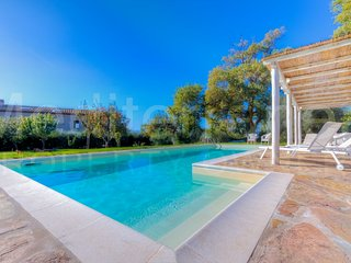 Capalbio♥Quiet&Relax 6+2sleeps ♥Pool♥ Garden Fully Equipped Kitchen Dining area
