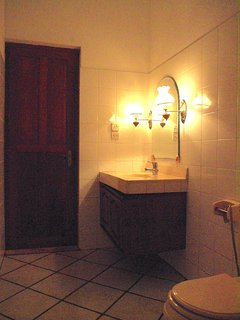 bathroom Nr. 4 (ground floor)