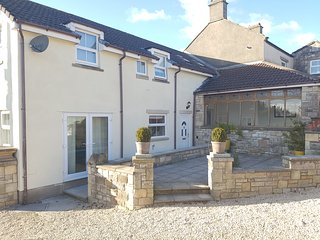 The Annexe, Warm, Cosy, Comfortable, Clean Accommodation, High Littleton
