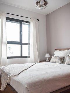 Seccond bedroom
