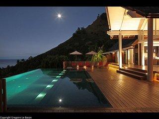 Villa Paradisio - Moorea, Papetoai
