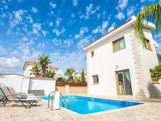 Oceanview Villa 207 - peacefulness and beauty, Ayia Napa