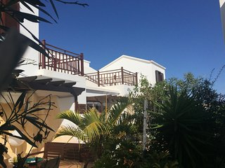 Bungalow Sol Valor in Playa Honda