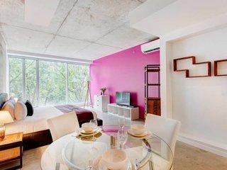 Loft4u | Designed urban loft, Montreal