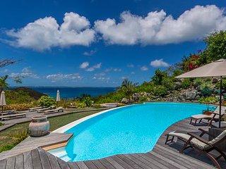 Amazing Caribbean Villa