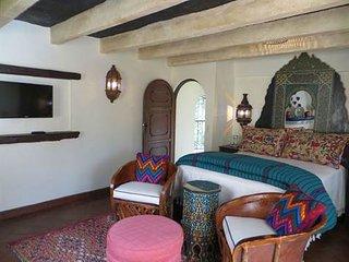 Casa Honeycutt, San Miguel de Allende