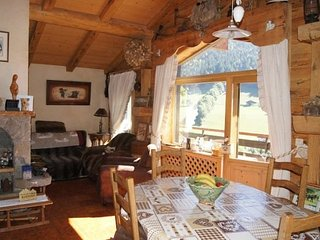 MERISIER 5 rooms 8 persons, Le Grand-Bornand