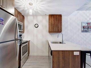 Beautiful & modern apartment for Business travel
