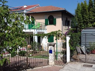 Fantastic apartment NEVICA in green oassis, Split