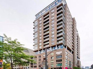 Le Vivaldi Upscale and Contemporary 2BR MTL