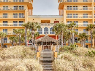 Calypso Unit 1903 Beach Front Condo - Across from Pier Park and Fishing Pier