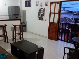 Cute Apartment in PERFECT LOCATION of Cartagena