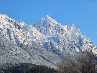 Romantic Eagles Perch/Pet friendly/ close to Stevens Pass/ Cascades/Index