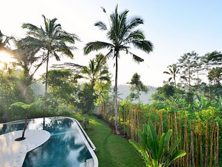 GAUHAR chambre double de luxe vue terrasse