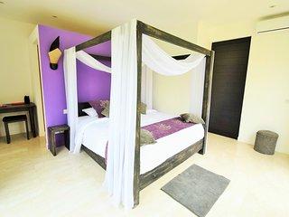 Chambre MINA, Tegalalang