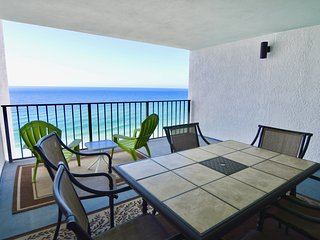 Chic Watercrest Condo - Must See! - Gulf View!