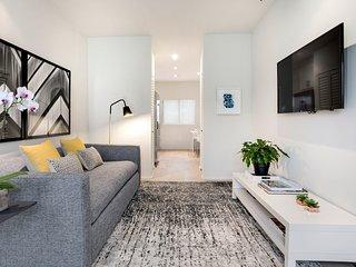 Brand New Modern Wynwood Apartment, Miami