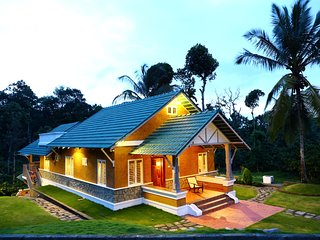 FIELD VIEW ESTATE BUNGALOW, Kalpetta