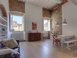 GowithOh - 21100 - Modern apartment with a mezzanine in Santo Spirito - Florence