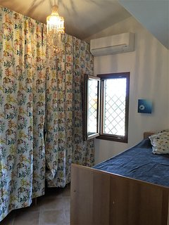 camera con letto doppio