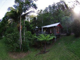 Bindarri Cottage, Coffs Harbour